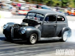 fastest ford 2013 rod drag week world u0027s fastest street cars rod