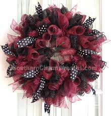 ribbon wreath mesh ribbon wreath out these gorgeous