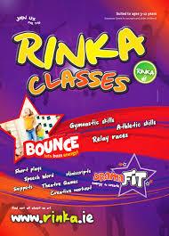 what we do rinka childrens fitness making fitness child u0027s play