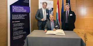 chambre des commerces luxembourg coopération productive entre la et le luxembourg chambre de