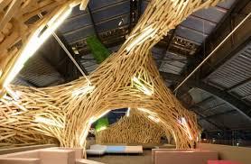 wooden interior design wood design home interior living blog