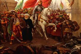 The Ottoman Turks 10 Secrets Of The Ottoman Empire Listverse