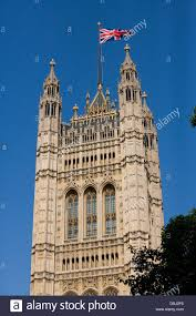 Victoria Houses by London Houses Of Parliament Victoria Tower Stock Photo Royalty