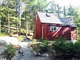 tiny house rentals in new england favorite acadia national park cabins you can rent new england today