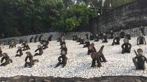 the rock garden of chandigarh picture of the rock garden of
