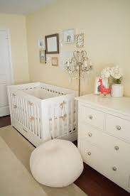 isla u0027s modern neutral golden nursery project nursery gold