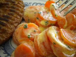 cuisiner des carottes en rondelles carottes vichy cuisinons vite et bon