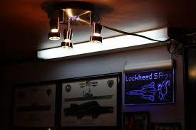 Workbench Lighting U0026 Hobby Room