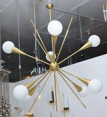 Vintage Sputnik Light Fixture Sputnik Light Fixture Dutchglow Org