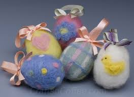 Easter Egg Decorations Pinterest by 89 Best Easter Eggs Images On Pinterest Easter Crafts Easter