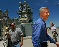 Gray Davis Californians Are Paying Billions For Power They Don U0027t Need Los