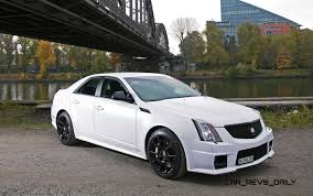 2006 cadillac cts v 2012 cadillac cts v with satin white wrap by camshaft