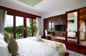 Three Bedrooms Photo Gallery The Kasih Villas And Spa