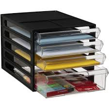 Desk Drawer Organizer by Desktop Drawers Officeworks