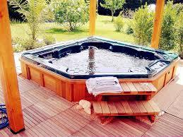 Jacuzzi Spas Trend Outdoor Jacuzzi Tubs U2014 Harte Design Thinking Carefully