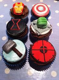 best 25 avenger cupcakes ideas on pinterest marvel cupcakes