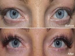 Professional Eyelash Extension Infinity Lashes Professional Eyelash Extensions Verwood