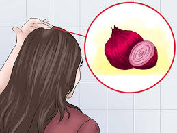 new hair growth discoveries has anyone had any success using onion juice to regrow their hair