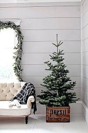 29 small tree decor ideas shelterness small
