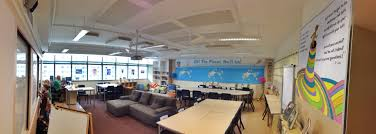 classroom design matters tip of the iceberg