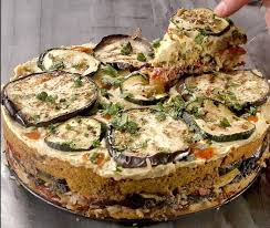 cuisine bosh mezze cake via bosh no healthy is not boring hungryboo