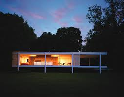 Farnsworth House Preservation As Provocation U201d Winners Discuss Designs For The