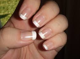 12 french tip nails with designs 60 french tip nail designs