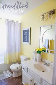 black and yellow bathroom ideas black white and yellow bathroom theme best yellow small
