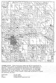 Map Of Central Wisconsin by Wisconsin County Map