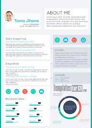 Free Executive Resume Templates Download 35 Free Creative Resume Cv Templates Xdesigns