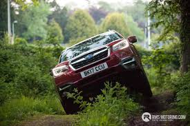 subaru forester off road subaru forester isn u0027t perfect instead it is fabulous rms motoring
