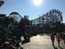 Fright Fest Six Flags New England Six Flags New England Trip Report 9 4 2016 Coaster House