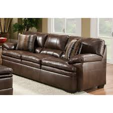 sofas marvelous leather reclining sectional sleeper sofa tufted