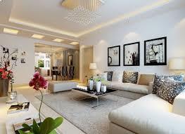 Long Living Room Wall Decorating Ideas • Walls Decor