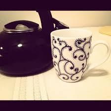 Coffee Mug Design Best 25 Sharpie Mug Art Ideas On Pinterest Sharpie Mug Designs