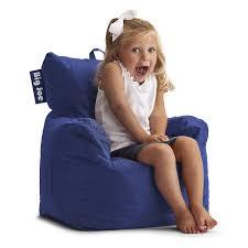 amazon com big joe cuddle chair sapphire kitchen u0026 dining