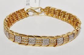 home design fabulous gold bracelets for men designs ut00164
