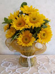 Sunflower Wedding Centerpieces by 17 Best Table Images On Pinterest Centerpiece Ideas Marriage