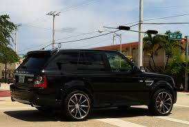 vossen jeep wrangler black range rover sport autobiography with vossen rims exotic