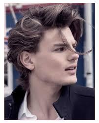 men medium length hairstyle top 10 mens medium haircuts together with medium length hairstyle