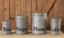 brown canister sets kitchen canister sets ebay