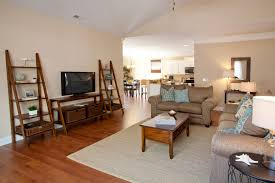 this open floor plan is perfect for entertaining laurel floor