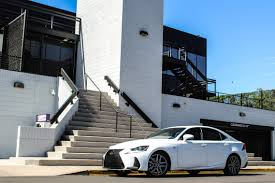 lexus is 200t vs is250 more grilles more image 2017 lexus is 200t f sport six speed blog