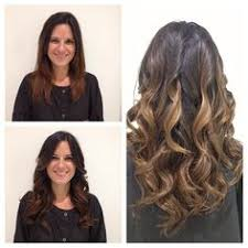 hothead hair extensions behindthechair transformationtuesday perfectresss 14 weft