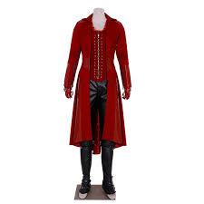 marvel scarlet witch costume amazon com cg costume women u0027s scarlet witch cosplay costume clothing