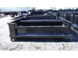 Used Dump Truck Beds Used Dump Bodies Trucks For Sale 53 Listings Page 2 Of 3