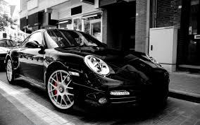 black porsche 911 turbo photo collection porsche 911 wallpaper black