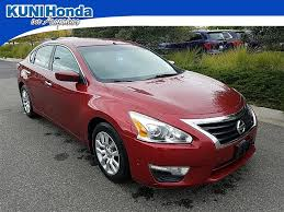 nissan altima 2013 exterior colors used 2013 nissan altima for sale centennial denver parker