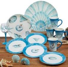 sea themed dinnerware sea themed turquoise and blue dishes by