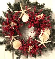 wreaths with a and nautical theme